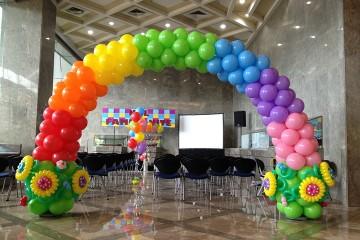 Dekoracije balonima